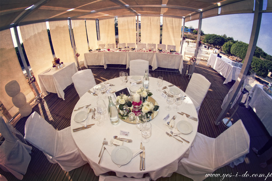 Suites Alba Resort - A sample photography of the wedding venue ...